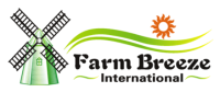 Welcome to Farm Breeze International! Logo