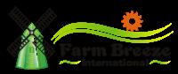 Welcome to Farm Breeze International! Logo